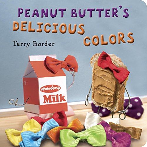 - Peanut Butter's Delicious Colors