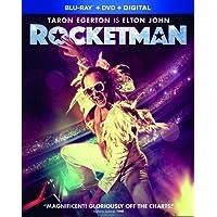 Deals on Rocketman Blu-ray