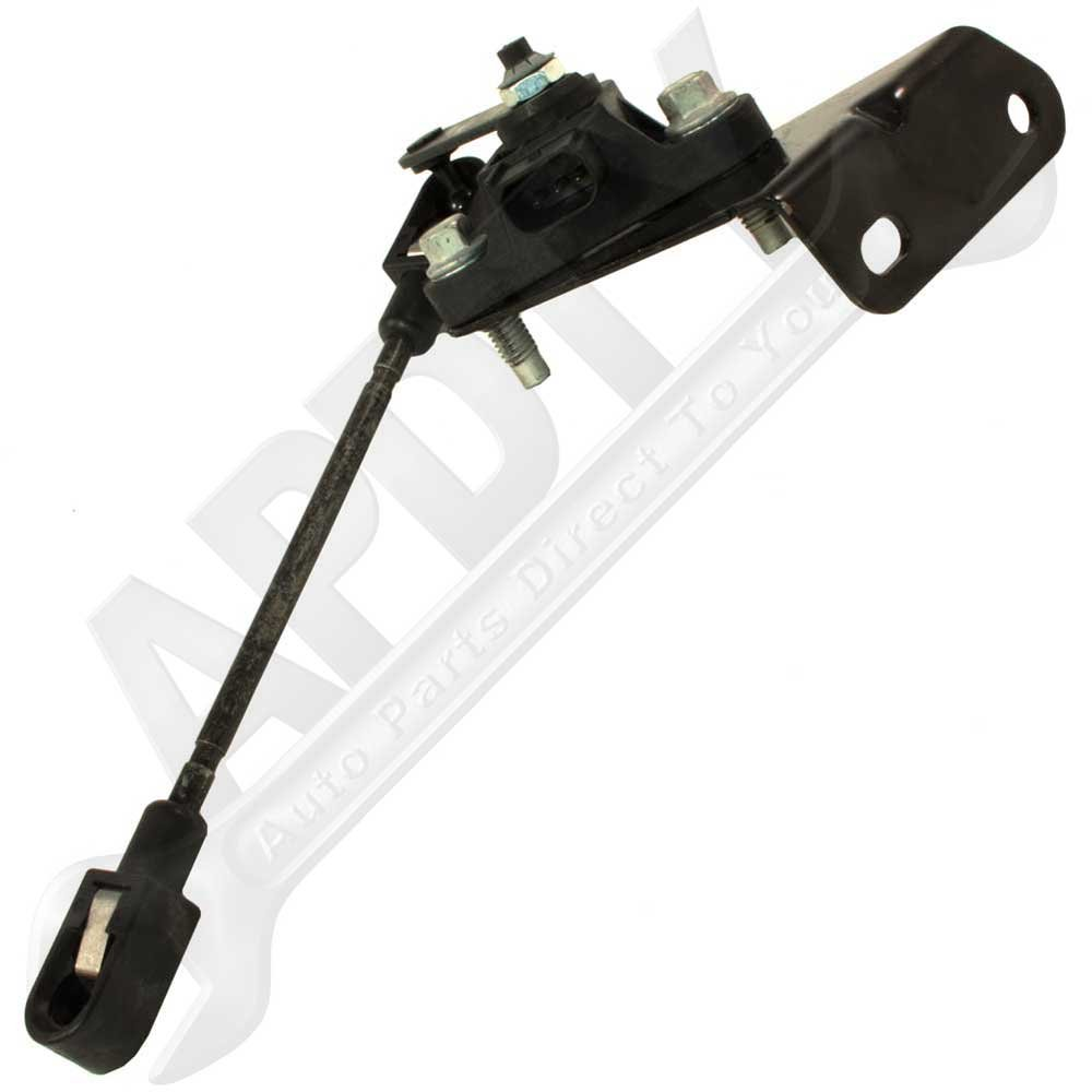 Ford 8W1Z-5359-A - SENSOR - AIR SUSPENS by Ford