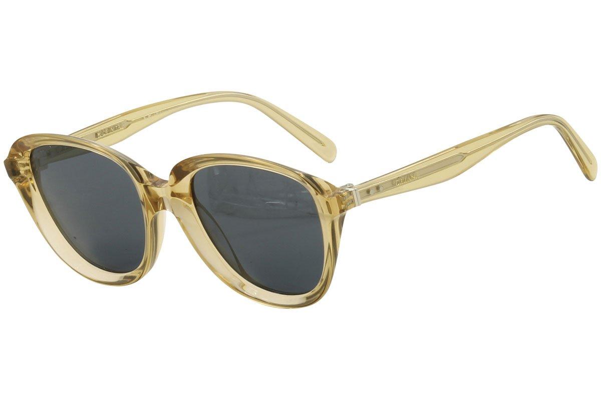 95cb0fff27 Sunglasses Celine Cl 41448  S 010A Beige KU blue avio lens