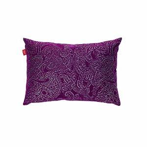 Esprit il 0760–071 coussin henna 35 x 50 Cm (lilas/violet)