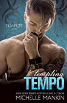 TEMPTING TEMPO (THE TEMPEST ROCK STAR SERIES BOOK 5)