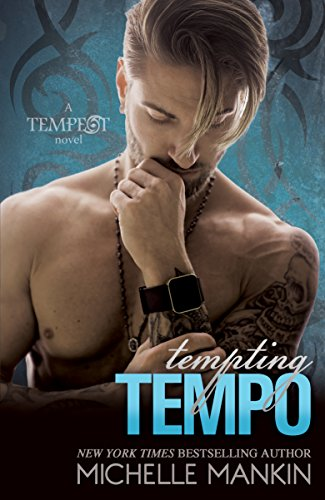 (Tempting Tempo (The Tempest Rock Star series Book 5))