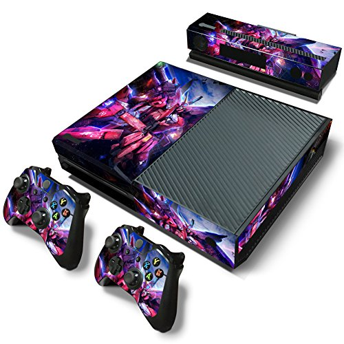 Best gundam xbox one skin to buy in 2019