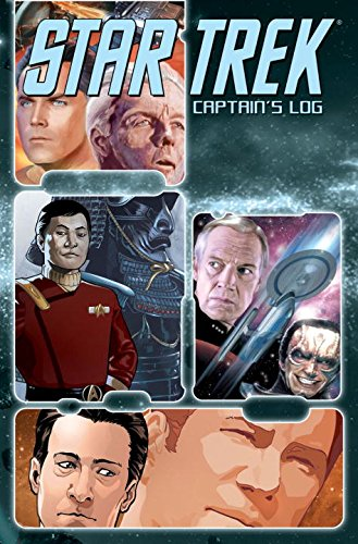 Star Trek: Captain's Log