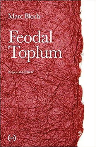 FEODAL TOPLUM EPUB