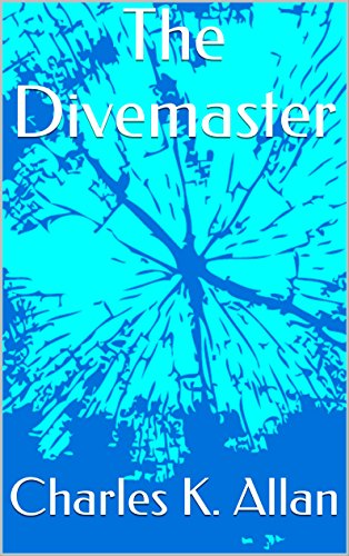 The Divemaster (Tales from the Andamans Book 2)