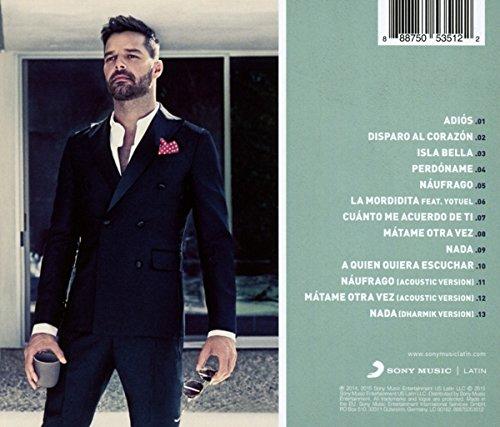 Ricky Martin Cds