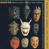 Music for Strings & Percussion & Celeste by Bartok, Saraste, Toronto Symphony Orchestra (1998-05-19)