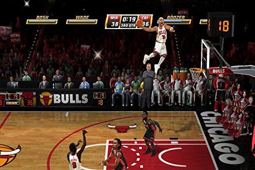 Electronic Arts NBA Jam - Juego (Xbox 360, Deportes, EA Canada ...