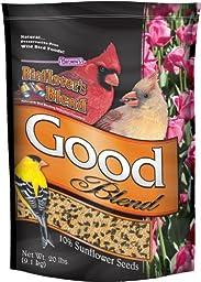 F.M. Brown\'s Bird Lovers Blend, 20-Pound, Good Blend