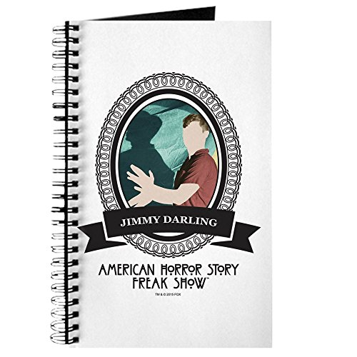 CafePress - Lobster Boy - Spiral Bound Journal Notebook, Personal Diary, Task Journal ()
