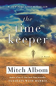 The Time Keeper by [Albom, Mitch]