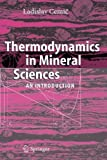 img - for Thermodynamics in Mineral Sciences book / textbook / text book