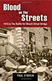 Blood on the Streets, Paul O'Brien, 1856355764