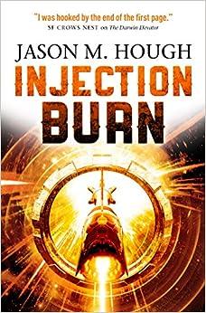 Book Injection Burn (The Darwin Elevator)