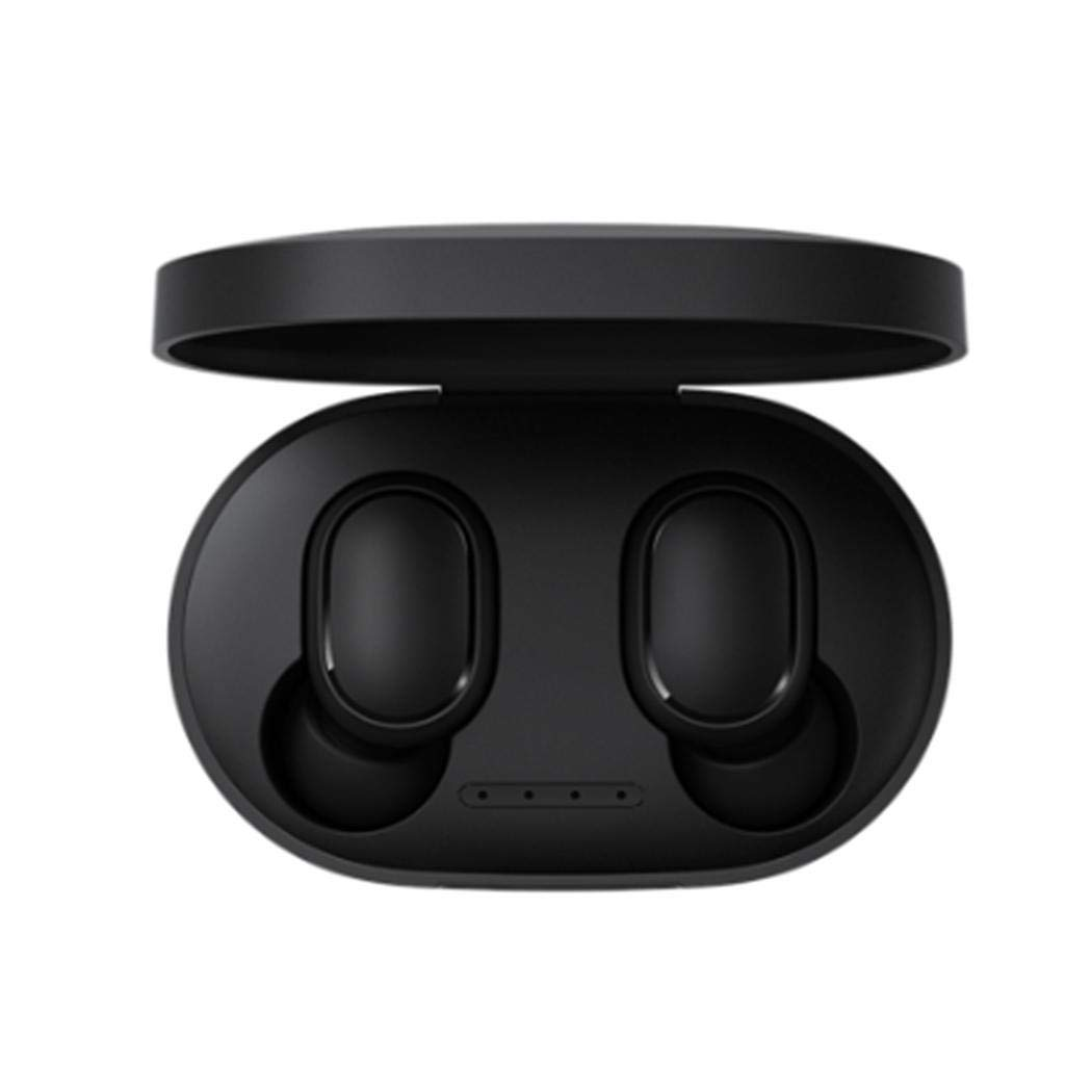 ROCONAT Mini Wireless Earbuds Auto Pairing in-Ear Stereo Earphone Bluetooth Headsets with Charging Case