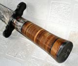 Poshland RAM-79, Handmade Damascus Steel 12