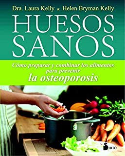 Book Cover: Huesos sanos