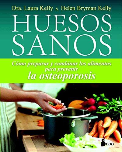 Book Cover: Huesos sanos