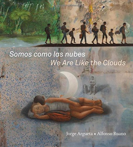 Somos como las nubes / We Are Like the Clouds [Jorge Argueta] (Tapa Dura)