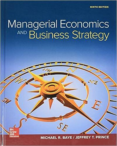 Gen combo managerial economics business strategy connect access gen combo managerial economics business strategy connect access card 9th edition fandeluxe Gallery
