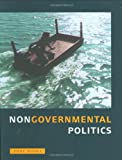 Nongovernmental Politics, , 1890951749