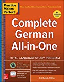 Practice Makes Perfect: Complete German All-in-One