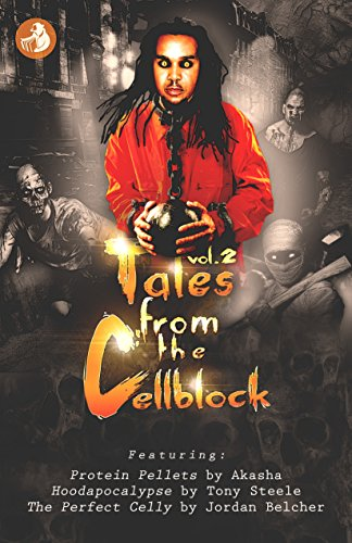 Search : TALES FROM THE CELLBLOCK VOL. 2