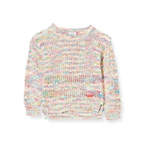 Pepe Jeans Girl's Claire Jumper