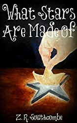 What Stars Are Made Of: A Wordless Picture Book