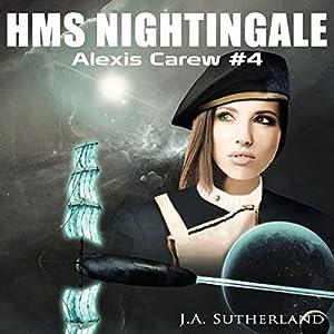 HMS Nightingale Audiobook