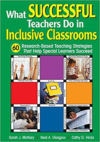 What Successful Teachers Do In Inclusive Classrooms 60 Research