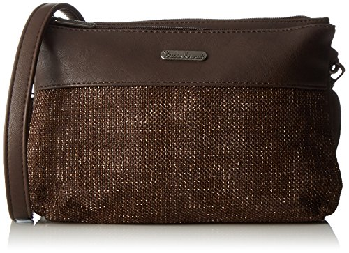 Cross Women's Marcel Bag Body Bag Brown Little Cross Marcel Brown Qu05 Body Little Qu05 Women's YAfgpqpP