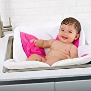 Blooming Bath Lotus - Baby Bath (Pink)