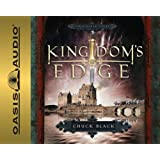 Kingdom's Edge (Kingdom Series, Book 3)