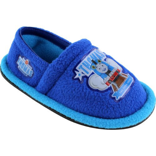 Thomas Friends Slippers Toddler Little