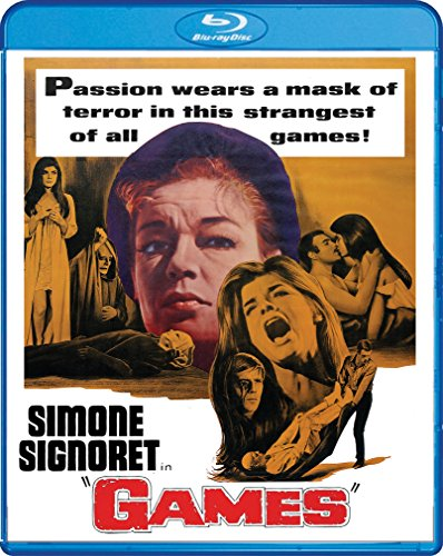 Games [Blu-ray] - Twist 1967