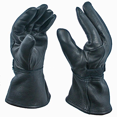 ★★★★★ TOP 10 BEST DEERSKIN MOTORCYCLE GLOVES TIPS 2018 - Magazine cover