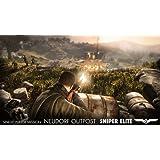 Sniper Elite V2 - The Neudorf Outpost DLC Pack [Online Game Code]