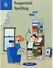 Sequential Spelling 6