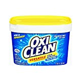 OxiClean Versatile Stain Remover 3 LB(1.36KG)