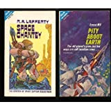 Space Chantey /  Pity About Earth (Ace Double, H-56)