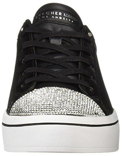 Point Hi Low Schwarz Skechers Sneaker on Lite X1ZTFq