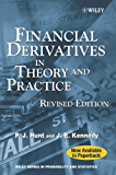 Financial Derivatives in Theory and Practice (Wiley Series in Probability and Statistics)