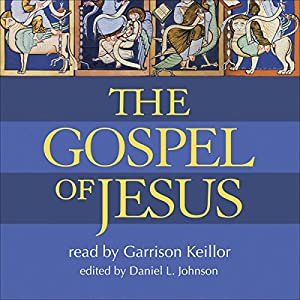 Gospel of Jesus Audiobook