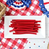 Red Vines Red Ropes, Classic American Red Licorice