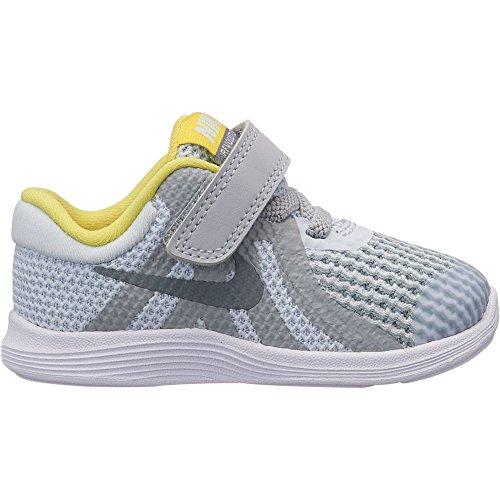 football wolf Grey Grey 4 Mixte 011 cool Revolution tdv Nike Grey Multicolore B Chaussons U08wPHHqx