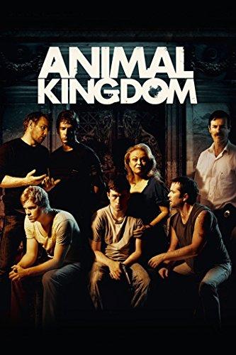 Königreich des Verbrechens Film
