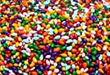 Sunbursts - Rainbow Colored Chocolate Covered Sunflower Seeds - 5 Pounds